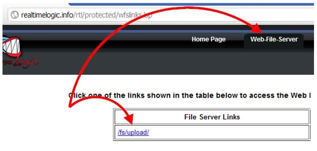 Mount a WebDAV drive using the Mac Finder
